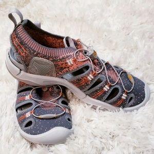 New Keen 1019477 Whisper Sport Outdoor Sandals